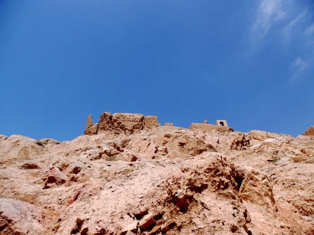 Temple du feu, Ispahan