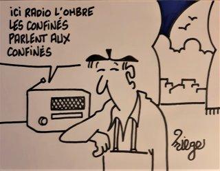 Radio l'ombre