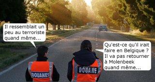 Salah Abdeslam arrêté à Molenbeek