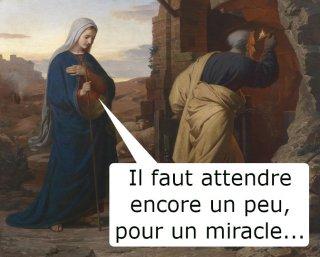 Saint-Lazare est mort pendant la grève