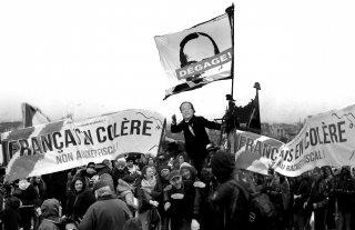 Avec Jaurès, Hollande redécouvre le peuple!