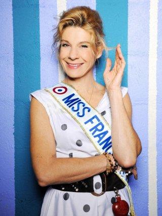 Mauvaise Nouvelle a choisi sa miss France