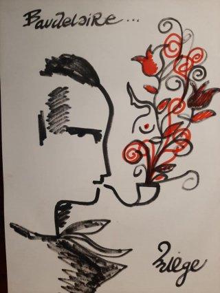 Baudelaire…