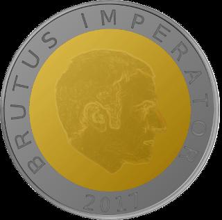 La BCE prépare une pièce commémorative