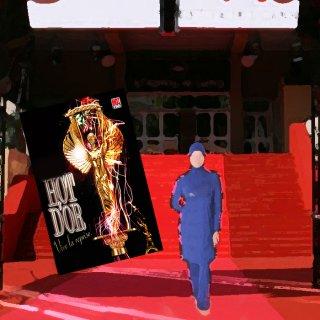 Après son échec à Cannes, le burkini tente les hot d'or