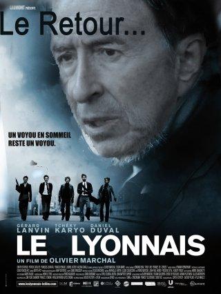 Le poutine de Lyon