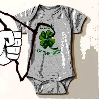 Fête des mères en Irlande