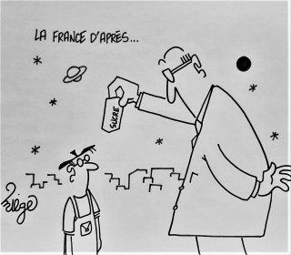 La France d'après…