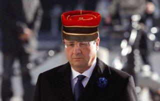 La France préfère le képi au bonnet