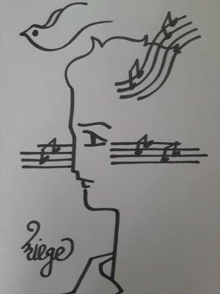 Croque notes