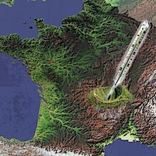 La France a de la fièvre