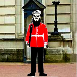 Londres, tête de pont du multiculturalisme