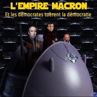 Le côté obscure de la démocratie