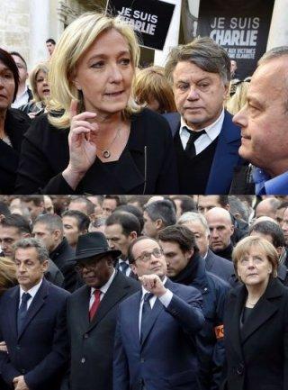 Apartheid de manif… Valls a raison!