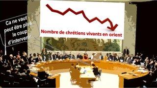 ONU & Chrétiens d'Orient