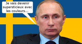 La Russie battue de peu à l'Eurovision