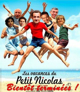 Retour de Nicolas Sarkozy