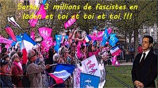 Sarkozy et le «fascisme en loden»
