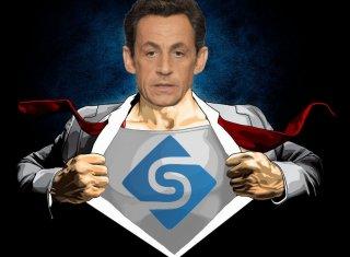 Super-Sarko