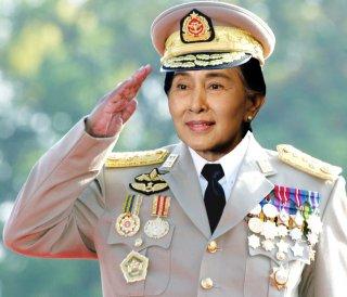 Birmanie: MN propose la synthèse