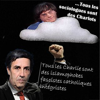 Charlie contre Charlot