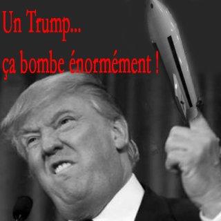 Grand concours de bombes