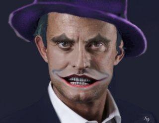 Valls, dernier joker d'Hollande