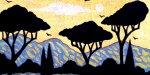 Voyage en paysage fertile