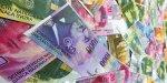 Pourquoi le Franc Suisse s'envole