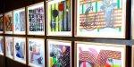 Entretien avec Raphaël Lam, peintre tisseur (3)