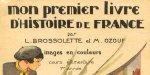 Jean-Christian Petitfils: il était une fois la France