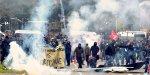 Éloge de la violence politique