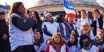 La brigade des mères ou l'espérance de la France