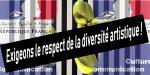 Rémy Aron: Stop au dirigisme artistique d'État!