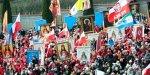La Pologne a accepté la royauté de Jésus-Christ