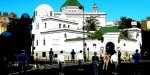 Veillons devant les mosquées!