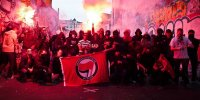 La gauche antifa-mille