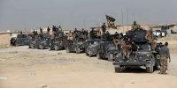 La bataille de Mossoul n'aura pas lieu