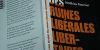 La société libérale-libertaire est un faux-semblant