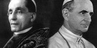 La Papauté depuis 1917 (3)