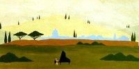 Lionel Borla, artiste peintre