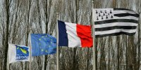 Vivre, décider et travailler en Bretagne… et en France