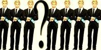 Souffrance au travail: des clones et des ''inadaptés''