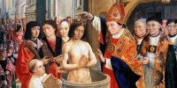 Clovis Ier, roi de France