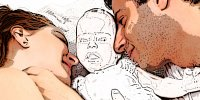 L'effacement de l'enfant