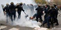 Police, le sentiment d'impunité