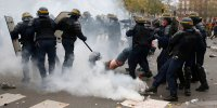 Police: réforme ou dissolution