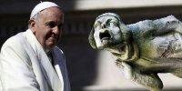 Dialogue avec mon Pape