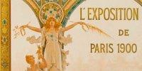 1900: l'Exposition Universelle ouvre ses portes