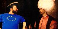 Dialogue entre le mahométan et Weizman l'Européen